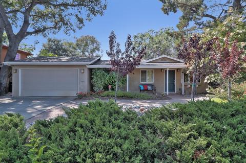260 Garden Hill Dr, Los Gatos, CA 95032