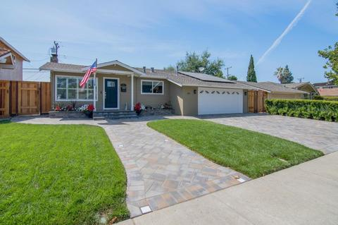 193 Coventry Dr, Campbell, CA 95008