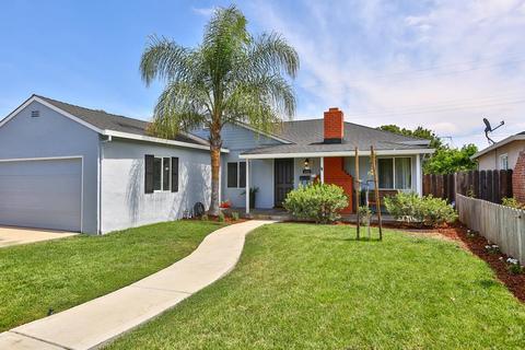 1322 San Juan Ave, San Jose, CA 95110