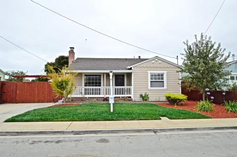 129 Rodeo Ave, Salinas, CA 93906