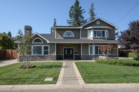 14539 Nelson Way, San Jose, CA 95124