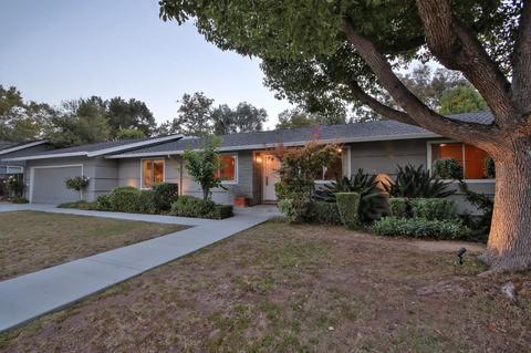 1251 Chateau Dr, San Jose, CA 95120