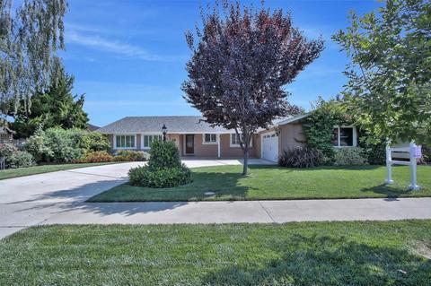 2364 Gundersen Dr, San Jose, CA 95125