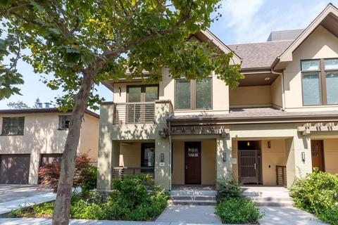 620 Hope St, Mountain View, CA 94041