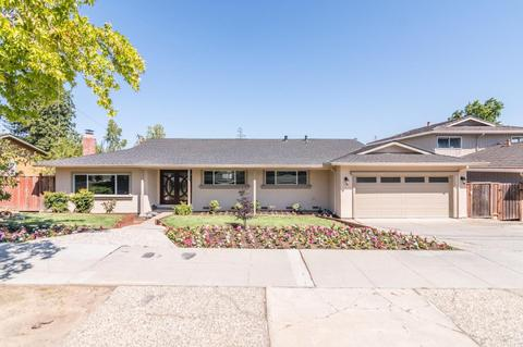 1875 Blossom Hill Rd, San Jose, CA 95124