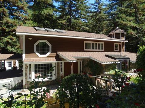 2785 Smith Grade, Santa Cruz, CA 95060