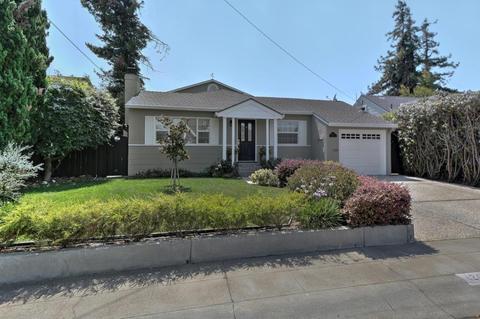 1240 Furlong St, Belmont, CA 94002