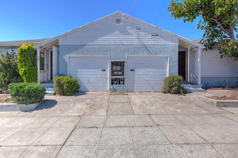 502 San Felipe Ave, San Bruno, CA 94066