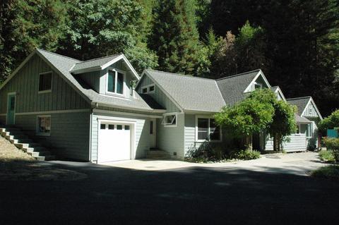175 E Creek Rd, Felton, CA 95018