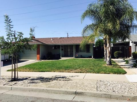 2533 Castleton Dr, San Jose, CA 95148
