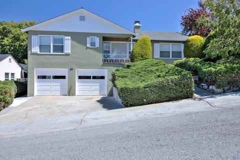 3805 Wilshire Ave, San Mateo, CA 94403