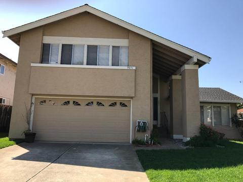 3071 Valleywood Ct, San Jose, CA 95148