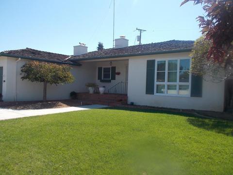417 Alder Ln, San Mateo, CA 94403