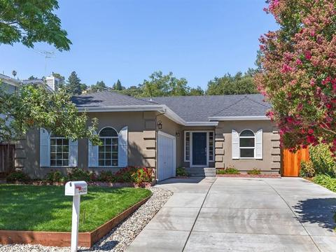 14305 Paul Ave, Saratoga, CA 95070
