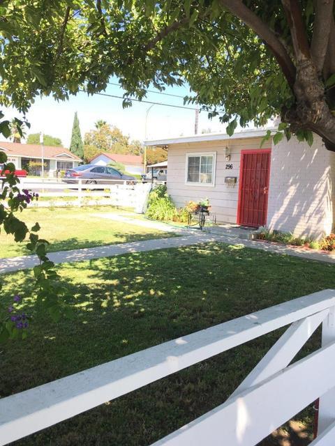 296 N Claremont Ave, San Jose, CA 95127