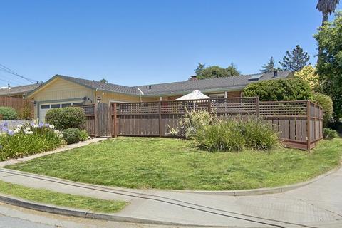 602 Cabrillo Ave, Santa Cruz, CA 95065