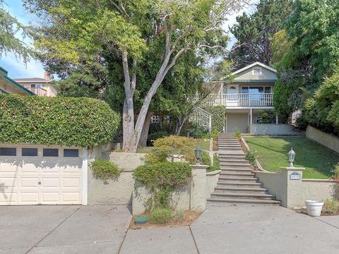 2032 Lyon Ave, Belmont, CA 94002