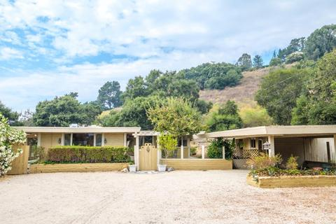 2 Toyon Way, Carmel Valley, CA 93924