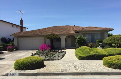 697 Kirk Glen Dr, San Jose, CA 95133
