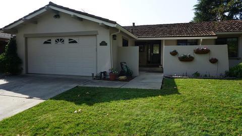 1392 Bryan Ave, San Jose, CA 95118