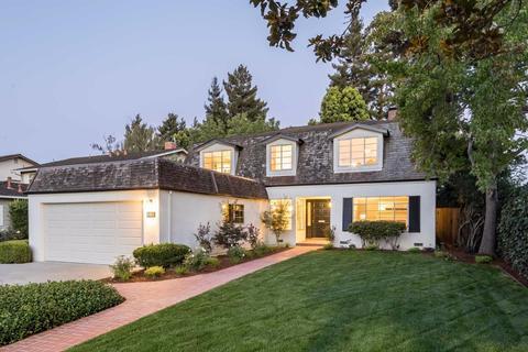 880 N California Ave, Palo Alto, CA 94303