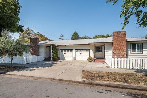 3201-3203 Hoover St, Redwood City, CA 94063