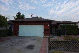 1626 Morgan St, Mountain View, CA 94043
