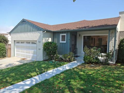 530 Hawthorne Ave, San Bruno, CA 94066