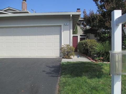 457 Poppy Pl, Mountain View, CA 94043