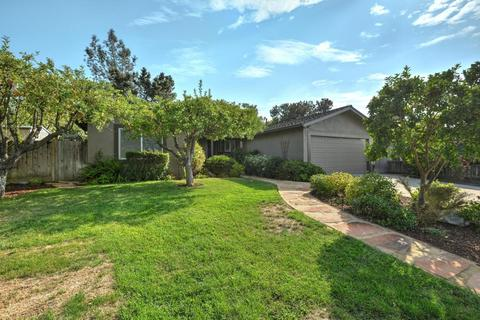 1666 Canna Ln, San Jose, CA 95124