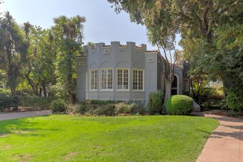952 Laurel Ave, San Mateo, CA 94401