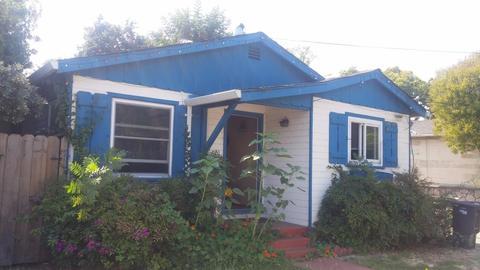 601 Redwood Ave, Redwood City, CA 94061