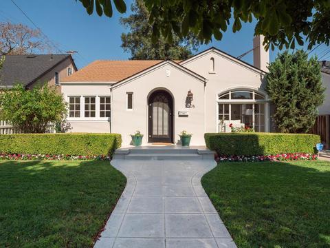 1004 Ramona Ave, San Jose, CA 95125