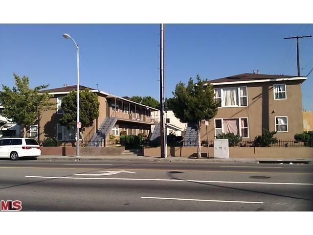 3116 S Normandie Ave, Los Angeles, CA 90007
