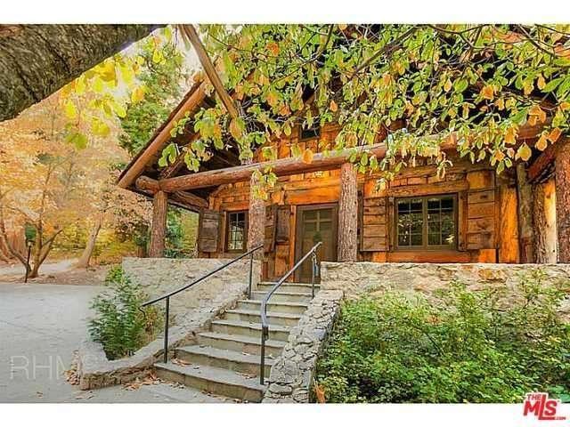 776 Kuffel Canyon Rd, Skyforest, CA 92385