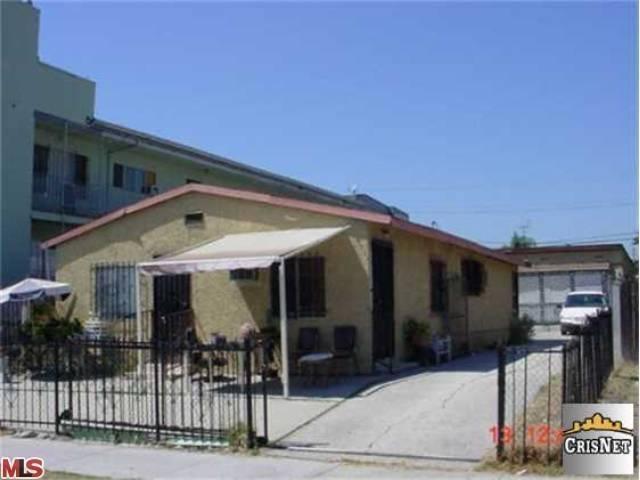 Undisclosed, Los Angeles, CA 90019