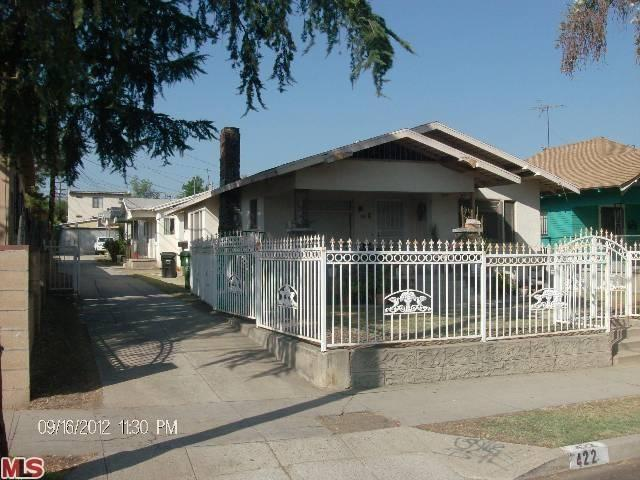 420 N Avenue 61, Los Angeles, CA 90042