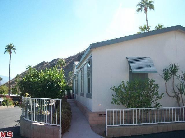 417 Onyx Drive, Palm Springs, CA 92264