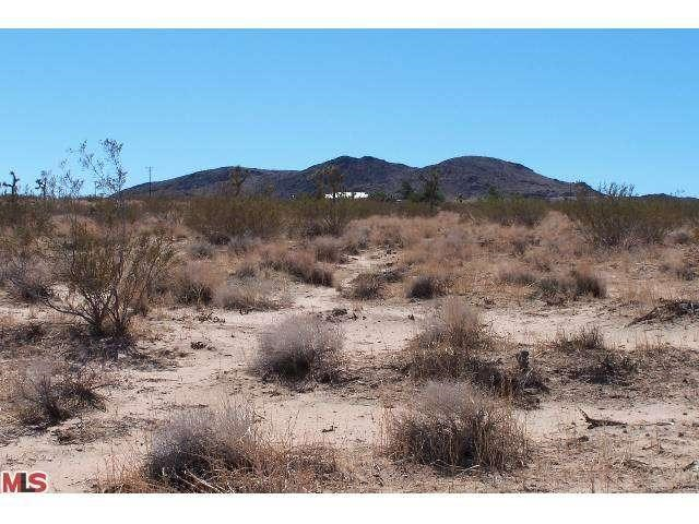 0 Covelo Avenue, Yucca Valley, CA 92284