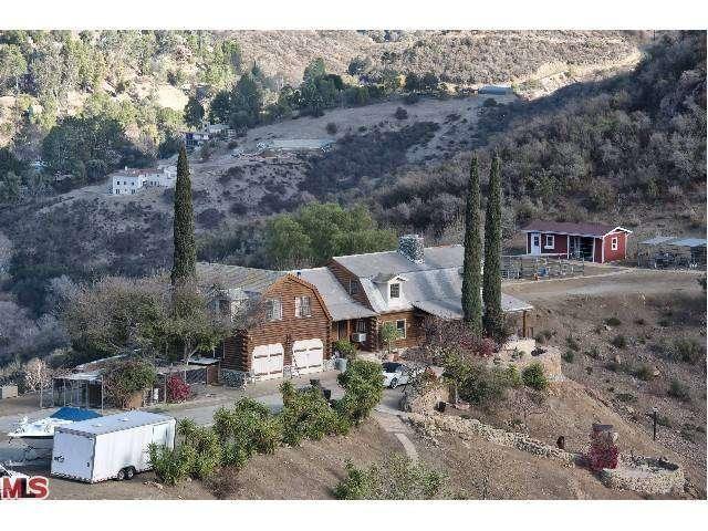30330 Mulholland Hwy, Agoura Hills, CA