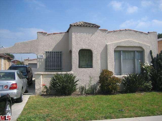 819 E 83rd Street #1, Los Angeles, CA 90001
