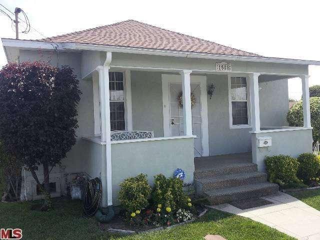 1588 W 36th St, Los Angeles, CA 90018