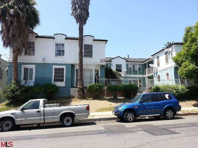 Undisclosed, Los Angeles, CA 90017