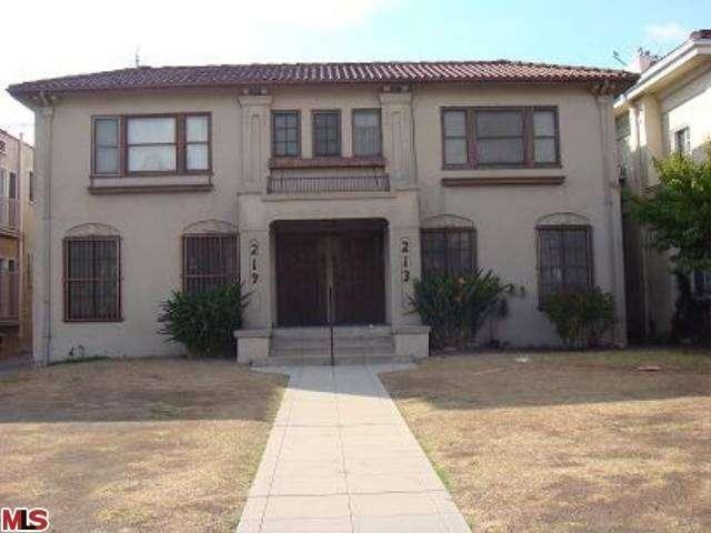 213 S New Hampshire Ave, Los Angeles, CA 90004