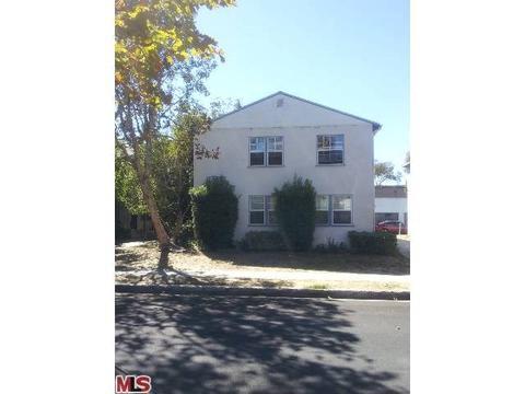5603 Kinston Ave, Culver City, CA 90230