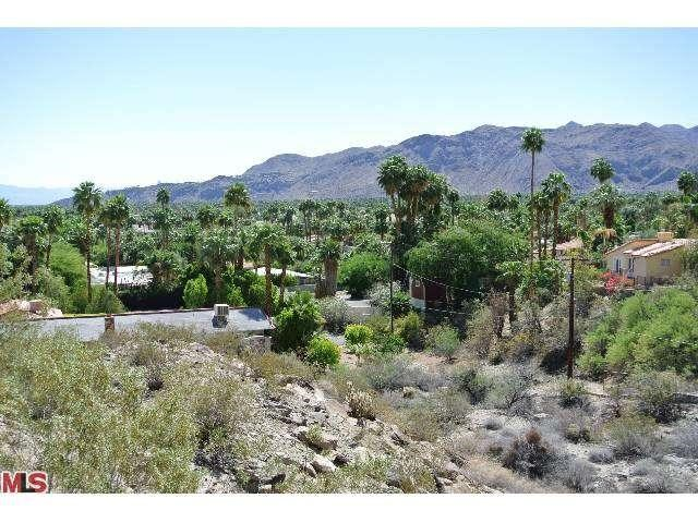 0 1870 Crestview Drive, Palm Springs, CA 92264