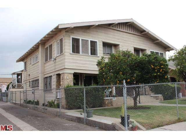 1916 6th Ave, Los Angeles, CA 90018