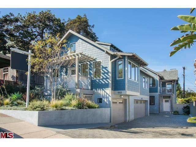 643 Raymond Ave, Santa Monica, CA 90405