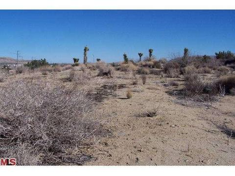 0 29 Palms Outer Hwy, Yucca Valley, CA 92284