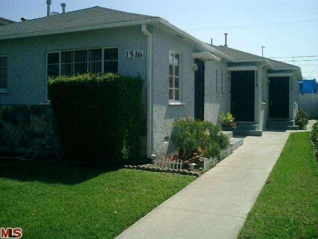 1516 W 81st Street, Los Angeles, CA 90047
